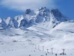 Mt-Erciyes