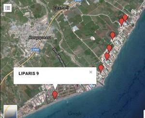 липарис 9 сверху